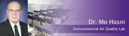 Hosni Environmental Air