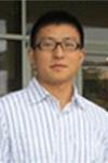 Photo of Xi Chen