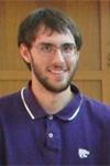 Photo of Jordan Morrow