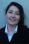 Photo of Maryam Hamehkhasi